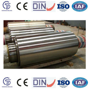 Steel-Forged Intermediate Rollers for Cold Rolling pictures & photos