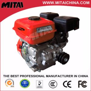 6.5HP Motorcycle Engine 196cc