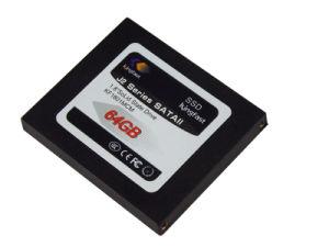 """Kingfast 1.8"""" SATA II Laptop Internal Solid Sate Drive 128GB (KF1801MCS)"""