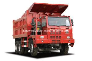 Sinotruk Mining Dump Truck Mining Tipper Truck pictures & photos