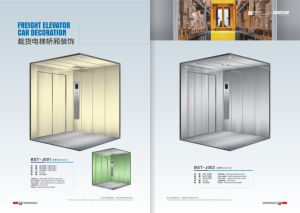 Freight Goods Elevator pictures & photos