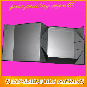 Folding Cardboard Paper Luxury Custom Packaging Gift Box (BLF-GB181) pictures & photos