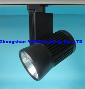 Yaye Best Sell 3 Years Warranty COB 20W/30W LED Track Lamp with CE/RoHS pictures & photos