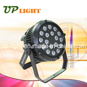 18PCS*10W RGBW LED PAR Can Disco Light pictures & photos