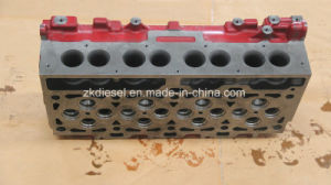 Foton Cummins Isf2.8 Cylinder Head 5307154 pictures & photos