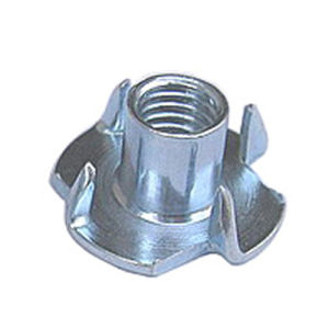 Zinc Plated Mild Steel Tee Nut