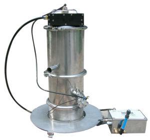 Pneumatic Vacuum Feeder for Tea Bag Machine pictures & photos