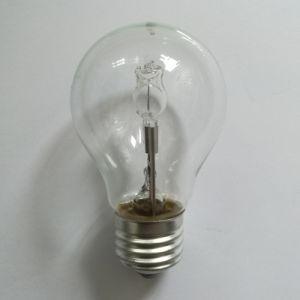 A55 220-240V E27 Eco Halogen Lamp pictures & photos