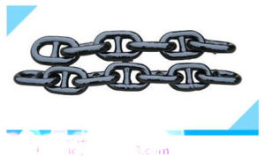 Steel Stud Chain for Anchorage and Mooring pictures & photos