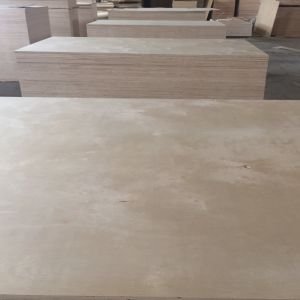 3/4 Inch Carb2 White Birch Plywood for Furniture pictures & photos