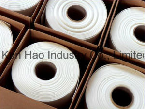 Refractory Ceramic Fiber Paper in Heat Insulating