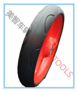6X1 1/4 Pneumatic Rubber Wheel for Children Bike pictures & photos
