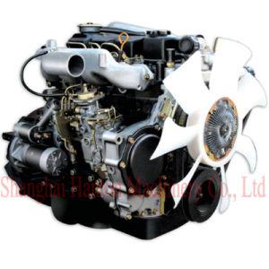 QD32T Mechanical Truck Bus Auto Diesel Engine for Nissan pictures & photos