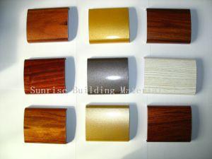 Aluminium Profiles for Facade System/Door/Curtain Wall pictures & photos