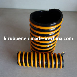 PVC Spiral Reinforced Flexible Hose pictures & photos