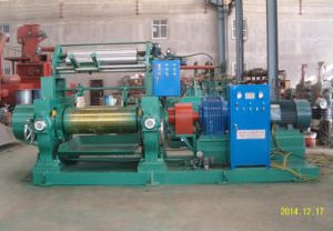 Top Quality Reasonable Price Rubber Mixing Mill pictures & photos