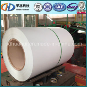 SGCC Pre-Painted Steel Coil for Building pictures & photos