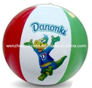 Inflatable Beach Ball with CE pictures & photos