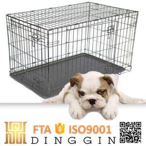 Wholesale Colour Dog Kennels Suppliers pictures & photos