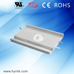 9W Aliminum Waterproof COB LED Module with UL pictures & photos
