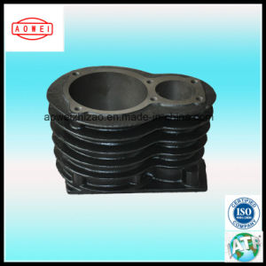 Cylinder Liner/Cylinder Sleeve/Cylinder Head/Cylinder Blcok/for Truck Diesel Engine//Chardware Casting/Shell Casting/Awgt-007 pictures & photos