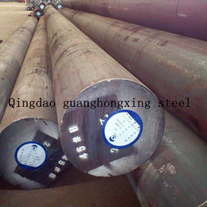 GB35cr, DIN34cr4, Jisscr435, ASTM5135 Alloy Round Steel with High Quality pictures & photos