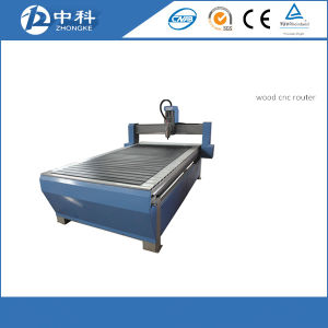 High Quality Sculpture Wood CNC Router Zk1325 pictures & photos