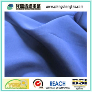 Elastic Chiffon Fabric for Garment or Dress pictures & photos
