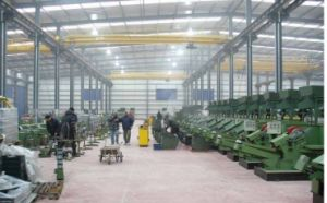 Prefabricated House Steel Structure Workshop pictures & photos