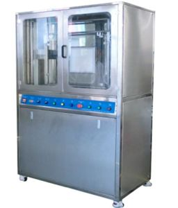 Tj-29us Ultrasonic with Spraying SMT Stencil Cleaning Machine