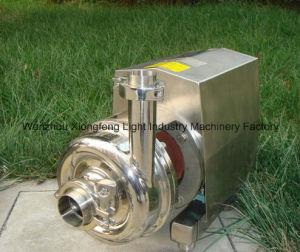 3t/16m Lifting Food Grade Centrifugal Pump/ Water Pump