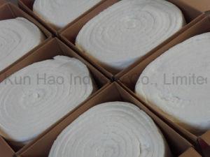 Aluminium Silicate Ceramic Fiber Blanket in Refractory