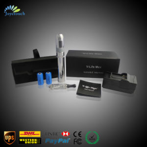 EGO High Quality Stainless Various Powers Voltages V9 E-Cigarette