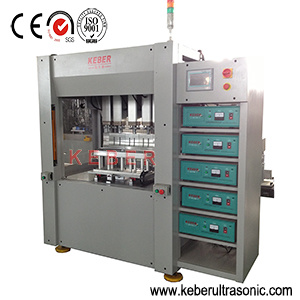 Automobile Dashboard Ultrasonic Welding Machine (KEB-1206)