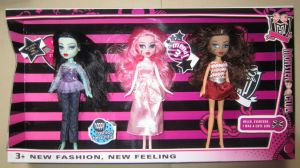 Monster High Girl pictures & photos