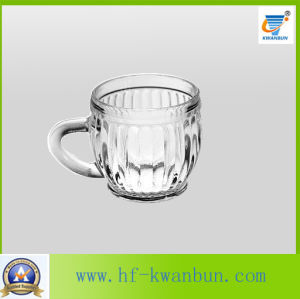 Hand Made Design Clear Beer Glass Cup Competitive Price Glassware pictures & photos