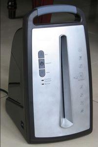 Paper Shredder (SPL-NXC6PDG)