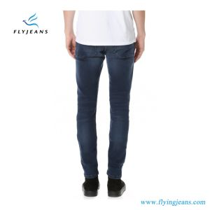Fashion New Hot Classic Faded Men Skinny Jeans (Denim Pants E. P. 4113) pictures & photos
