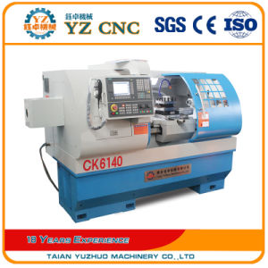 Made in China CNC Turning Center &CNC Lathe pictures & photos
