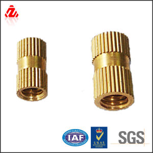 High Quality Made in China Brass Nut pictures & photos