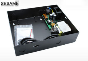 Controle De Acesso Battery Security System Access Control Power Supply (S-12V-110) pictures & photos