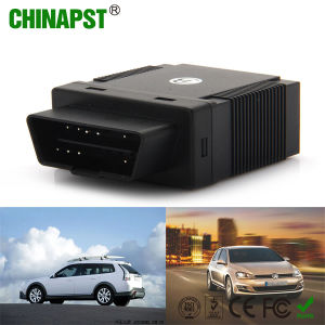 2.4G Quad Band Real Time Obdii Vehicle GPS Tracker (PST-VT306A) pictures & photos