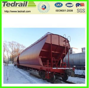 Flexible and Customized Hopper Wagon pictures & photos
