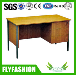 Teacher Table with 2 Drawers (SF-11T) pictures & photos