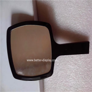 Custom Acrylic Mini Hand Mirrors pictures & photos