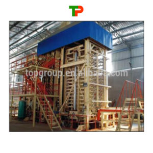 Particle Board Plant & Machine pictures & photos