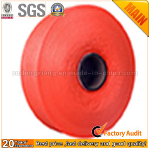 Strap Hollow Polypropylene Yarn Factory pictures & photos