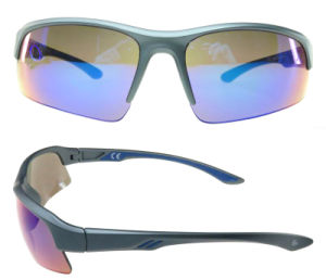 Hot Sales Bicycle Sports Sun Glasses Spectacles UV400 pictures & photos