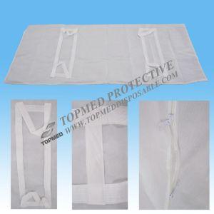 PP+PE Dead Body Bag, Liquid Proof Biodegradable Body Bag, Funeral Body Bag pictures & photos
