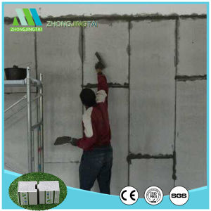 Saving Space EPS Cement Sandwich Panel for Wall Body Construction pictures & photos